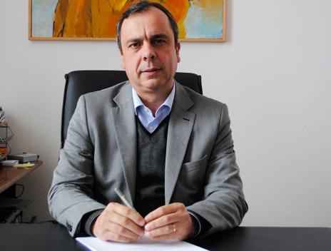 Nuno Mascarenhas - CM Sines