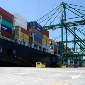 Porto de Sines prevê terminar ano com 48,5 milhões de toneladas de cargamovimentada