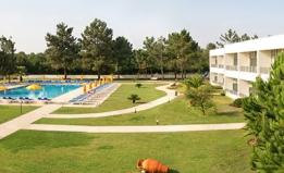 Hotel Vila Par - Empresas e Negócios