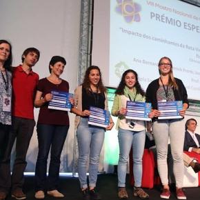Alunos de Odemira conquistam prémios em concurso de jovenscientistas