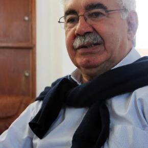 """Manuel Coelho: """"Preferia não ganhar eleições a não fazer a obra daAvenida"""""""
