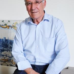 Jorge Nunes condecorado pelo Presidente daRepública
