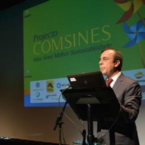 Projecto de sustentabilidade junta empresas eentidades