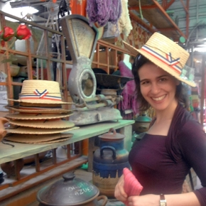Coisas de Emigrante: O Chile consegue sempresurpreender-me