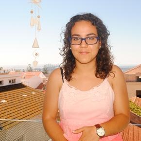Ana Cerdeira com Menção Honrosa no Concurso JovemRepórter