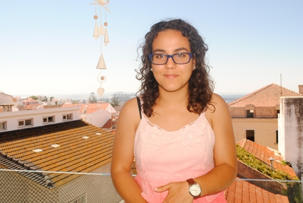 Ana Cerdeira - Concurso Jovem Reporter