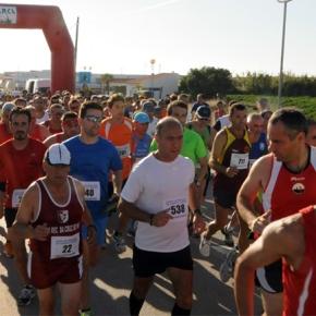 Mais de mil participantes na corrida daLagoa