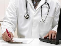 Médicos - Saúde