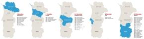 Costa Alentejana perde 52 escolas em 10anos