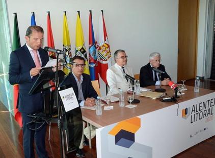Alentejo Litoral 2014-2020