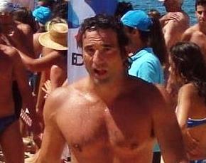 Marco Vantaggiato o grande vencedor no Circuito de Mar doAlgarve