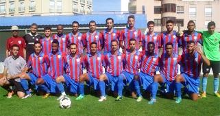 União Sport Club - Futebol