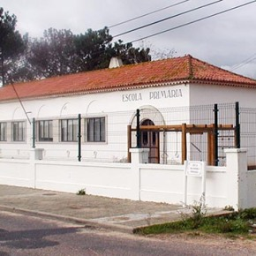129 alunos sem aulas em Santiago doCacém