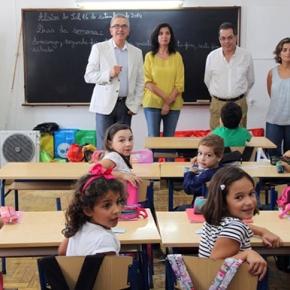 Câmara de Alcácer do Sal oferece manuais escolares a alunos do 1.ºciclo