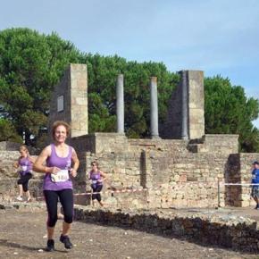 200 atletas na 1.ª Miróbriga TrailRun