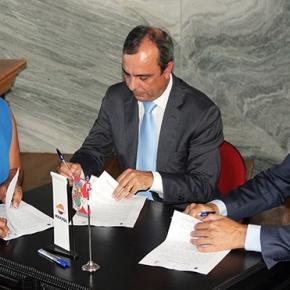 Repsol atribui 40 mil euros a entidades deSines