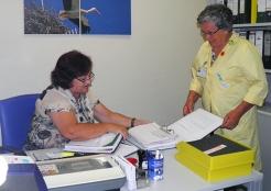 Voluntariado - Unidade Local de Saúde