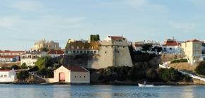 O Castelo deMilfontes