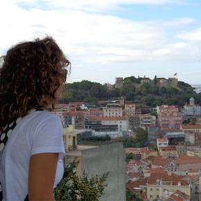 Como é bom ser turista na nossacidade