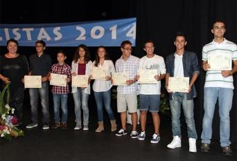 Finalistas ESPAM 2014