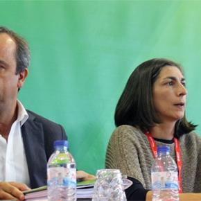 Nova Líder da distrital do PS quer reconciliar opartido