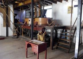 Museu da Farinha classificado como Monumento de InteresseMunicipal