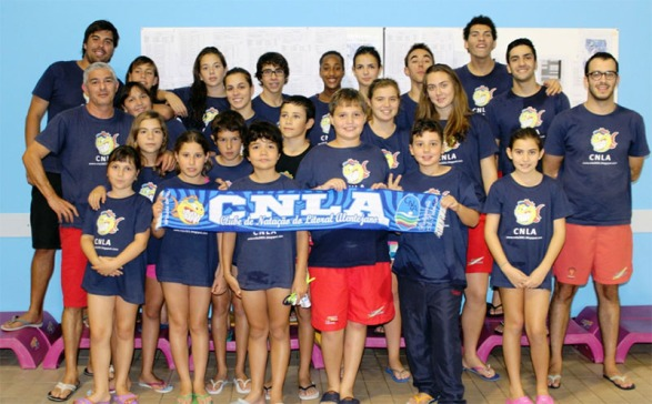 CNLA - 2014