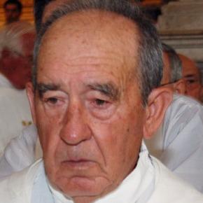 Faleceu o Padre AugustoDourado