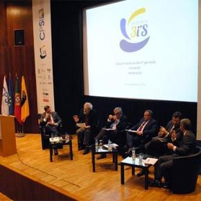 Mira Amaral aponta ferrovia de bitola europeia como essencial para competitividade do Porto deSines