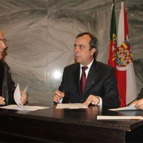Petrogal atribui 300 mil euros às entidades deSines