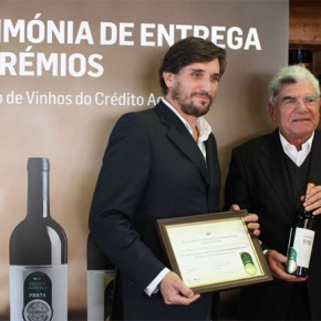 Caixa Agrícola atribui Prémios do 1.º Concurso deVinhos