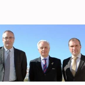 Portugal e Espanha de mãos dadas para potenciar portosibéricos