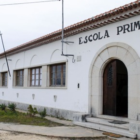 Escola desactivada abre portas a projectosénior