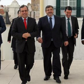 Embaixador defende cooperação entre Angola ePortugal