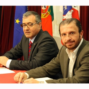 GALP e Câmara de Santiago do Cacém entregam 150 mil euros àscolectividades