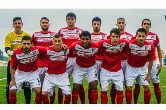 Campeonato Distrital de Beja – 1ª divisão