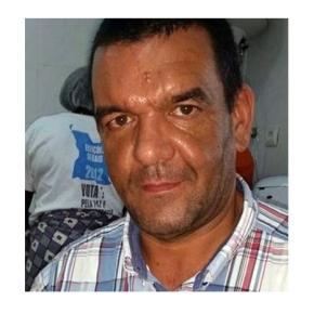 Santo André em choque com morte de PauloSantos