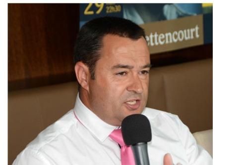 Vereador Albano Mestre, CMSC