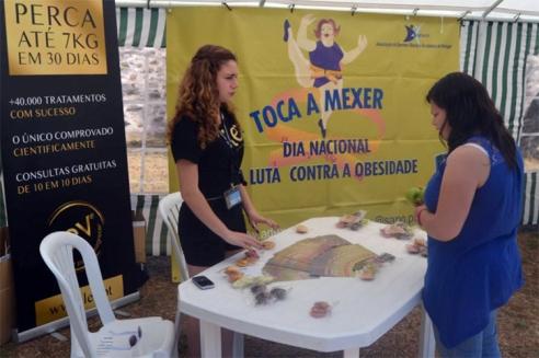 Em Portugal existem 1,5 milhão de pessoas que sofrem de obesidade |Foto: HelgaNobre|