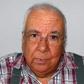 José Alves Catarino, sempre a abraçardesafios
