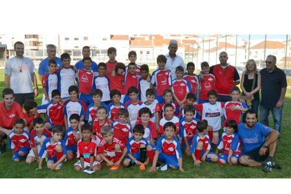 """Escola """"Luvas Pretas"""" continua em Santiago do Cacém"""