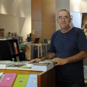 A das Artes, a livraria preferida dePortugal