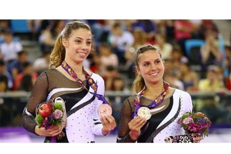 Jogos Europeus de Baku