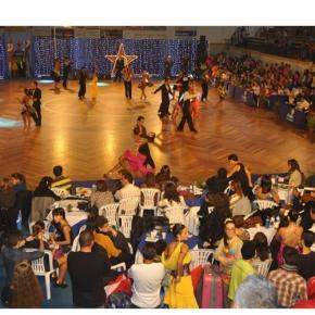 Sines recebe 400 dançarinos em competiçãonacional