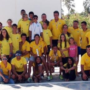 CNLA de Milfontes sagrou-se vice-campeãoregional