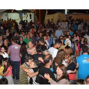 30 de junho e 1 de julho: Santo André emFesta