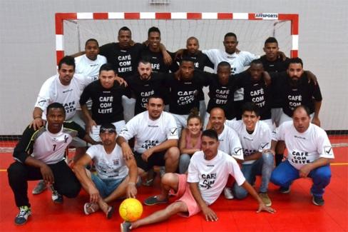 Futsal: Maratona de Futsal do Estrela de Santo André