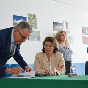Alentejo litoral contratualiza 22 milhões de euros de fundos comunitários até2020