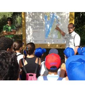 Férias em Movimento em Santo André uma apostaganha