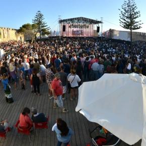 Festa, música, dança e diversidade no Festival Músicas doMundo
